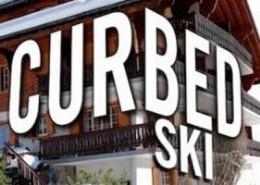 Curbed Ski